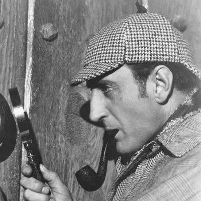 Sherlock Holmes Pipe Review