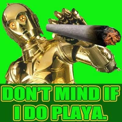 C3PO Marijuana Strain Review