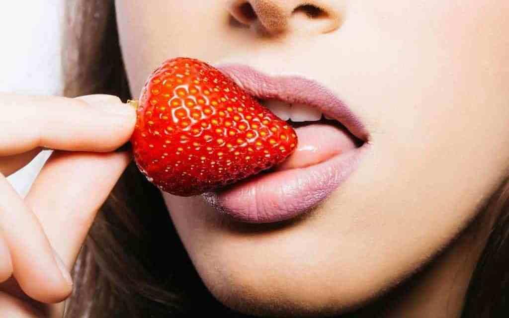 Chocolate Covered Strawberries Marijuana Edibles Review