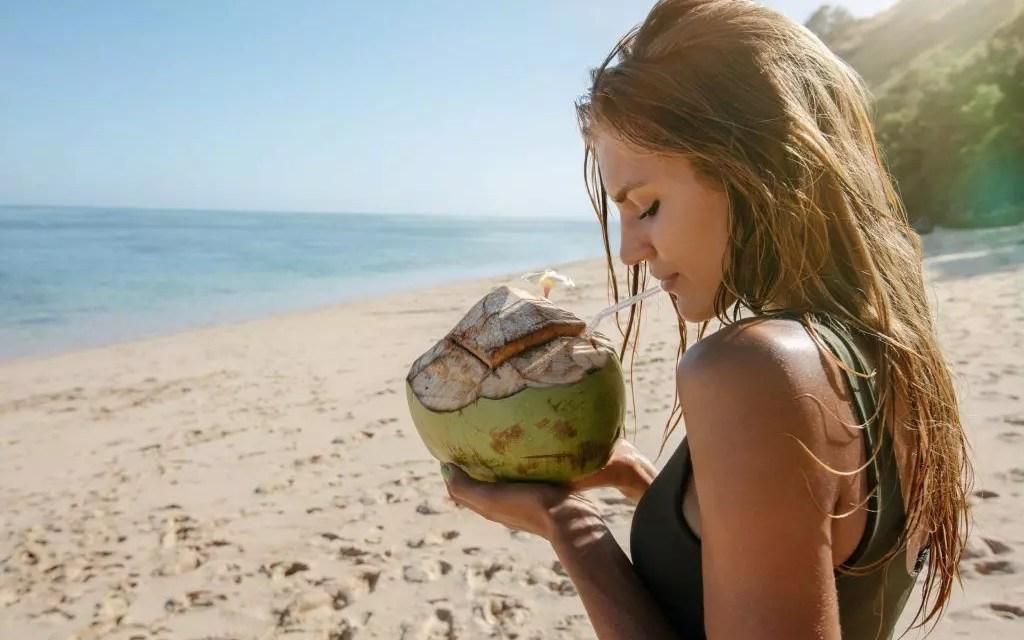 Dr Roberts Coconut Mix Marijuana Edibles Review