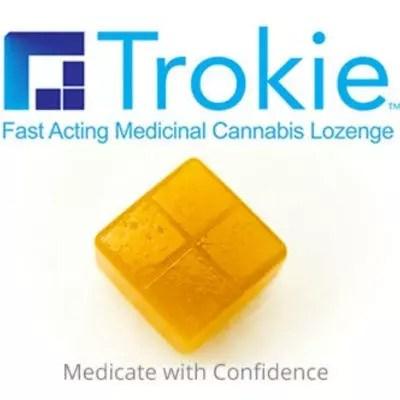 Mint Lozenge Marijuana Edible Reviews