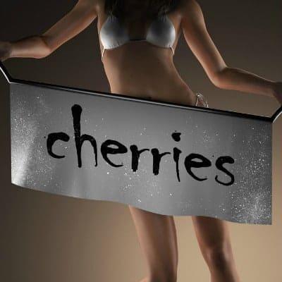 Black Cherry THC e-Liquid Review 1