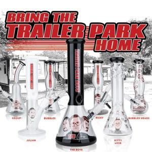 Trailer Park Boys Bongs coupon code