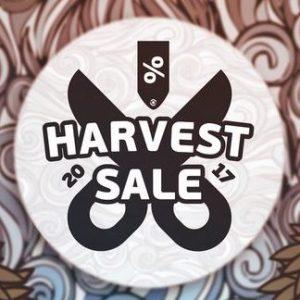 GrassCity Harvest Sale coupon code