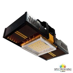 Spectrum King LED Grow Lights Depot discount code