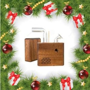 Christmas Sticky Brick Jr Namaste Vapes Coupon Code