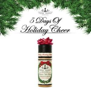 Five Pawns Holiday Sale