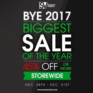 New Years Source Vapes Coupon Code