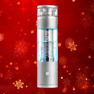 Hydrology 9 Vaporizer Vape World Christmas Sale