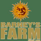 Seedsman Barney's Farm Promo