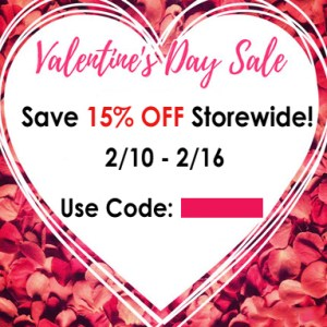 Valentine's Day Discount DankGeek Coupon Code