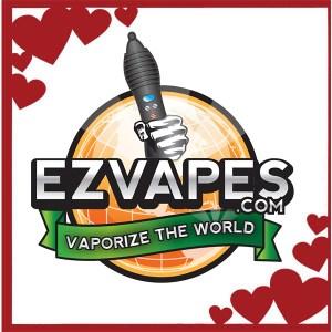 Valentines Day Sale EZVapes coupon code
