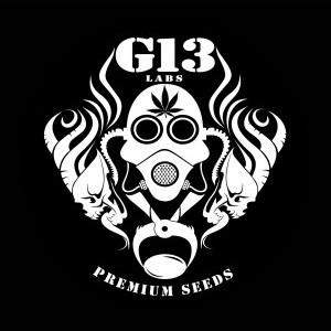 G13 Labs Seedsman Promo