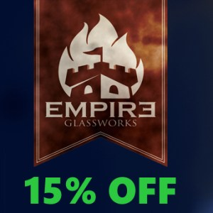 DankGeek Empire Glassworks Coupon Code