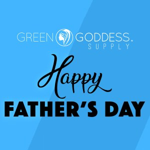 Father's Day Sale Green Goddess Supply Discount Code