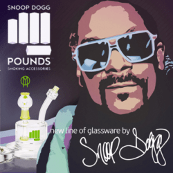 Snoop Dogg Pounds GrassCity Coupon Code