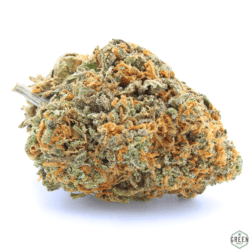 California Orange Cannabis Green Society Coupon Code