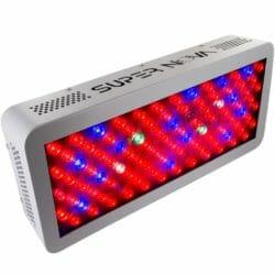 Nova Grow Tech Super Nova SN300 LED Grow Lights Depot Coupon Code
