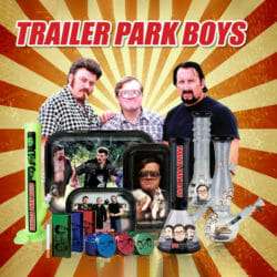 Trailer Park Boys GrassCity Coupon Code