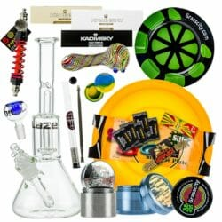 Cannabis Combo Deal GrassCity Discount