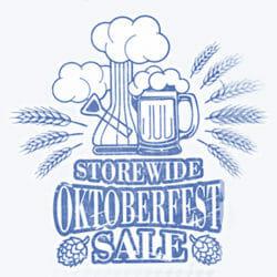 Oktoberfest Sale GrassCity Coupon Code