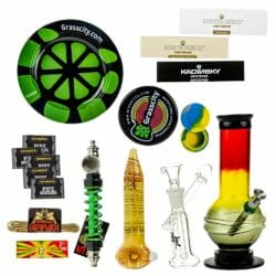 Portable Combo Pack GrassCity Discount