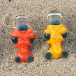 SenOiH Glass Pendants Heady Treasures Coupon Code