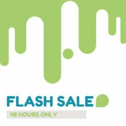 Flash Sale King Kanine Coupon Code
