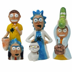 Rick and Morty Pipes The Source of All Coupon Code