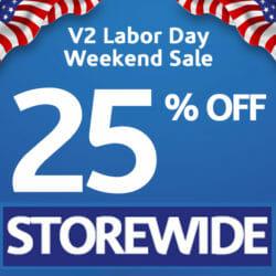 Labor Day Sale V2 Discount