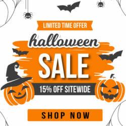 Halloween Toker Supply Coupon Code