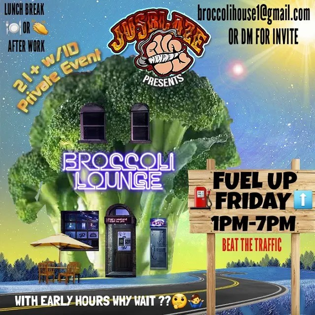 D.C. Weed Events