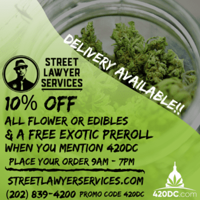 street lawyer preroll