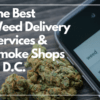 best weed delivery dc