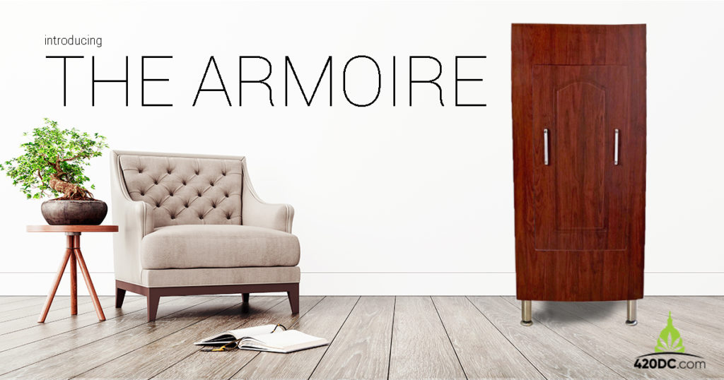 The Armoire by Green Goddess Supply - 2020 Review
