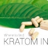 Kratom in Washington DC