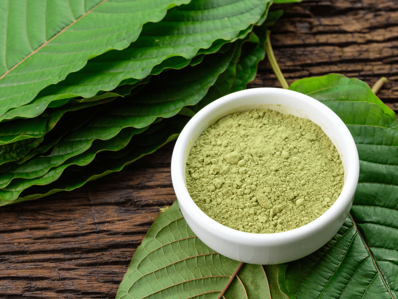 kratom in dc