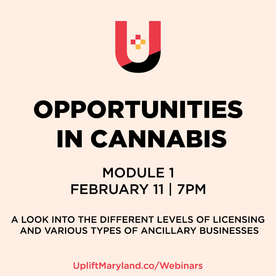 Today's Weed Events In D.C. (02/09/2020) 4 2020