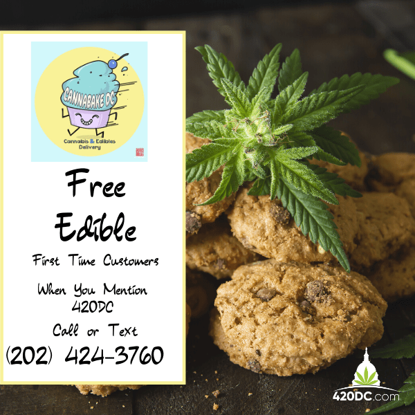 CANNABAKE dc DEAL