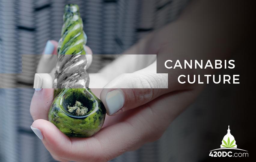 Maryland Cannabis Culture