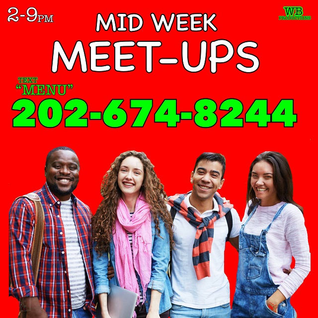 Today's Weed Events In D.C. (03/24/2020) 3 2020