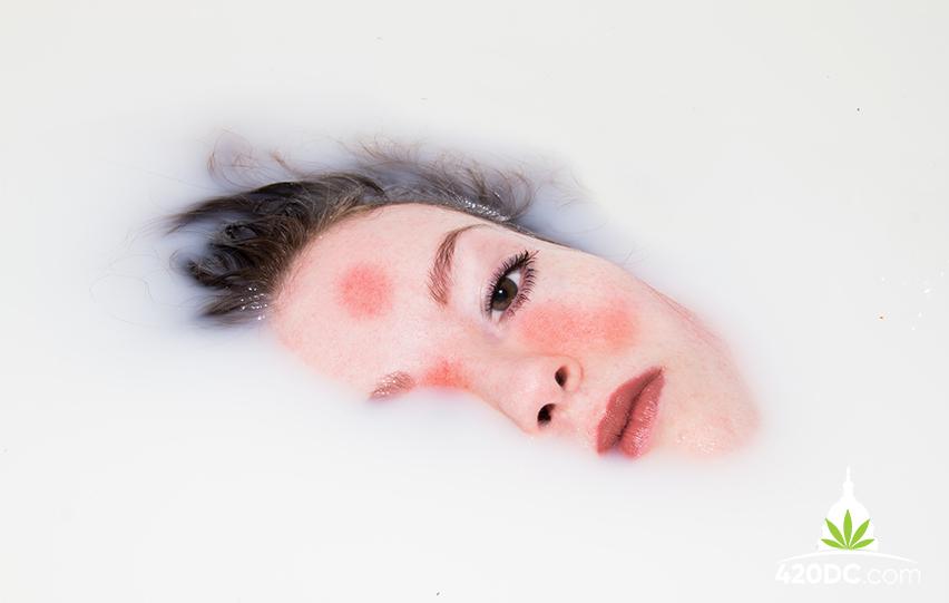 CBD as Skin Treatment
