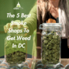 Smoke Shops DC
