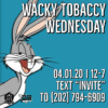 Today's​ ​Weed​ ​Events​ ​In​ ​D.C.​ (04/01/2020) 10 2020