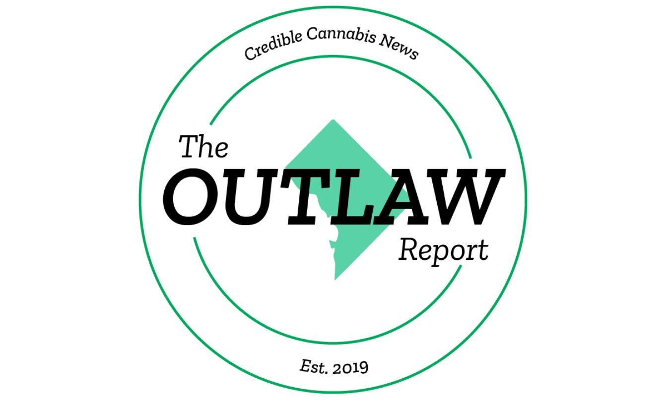 outlaw report logo