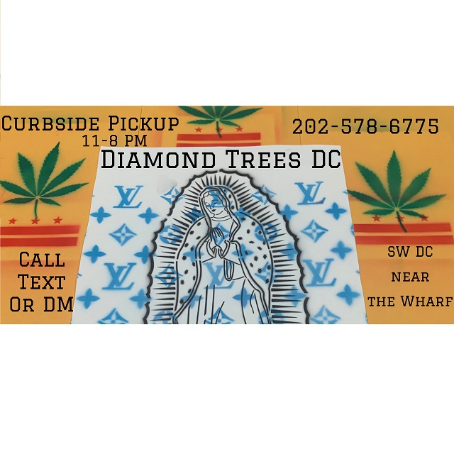 Today's Weed Events In D.C. (05/22/2020) 2 2020