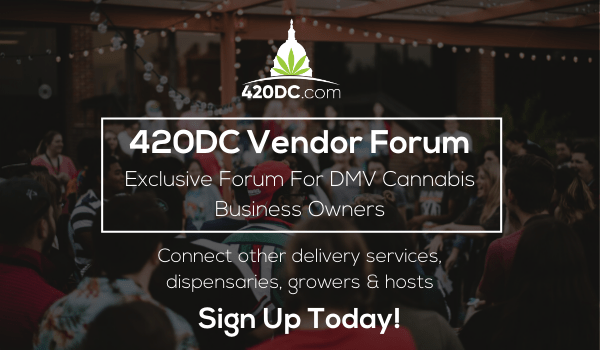 420dc vendor forum