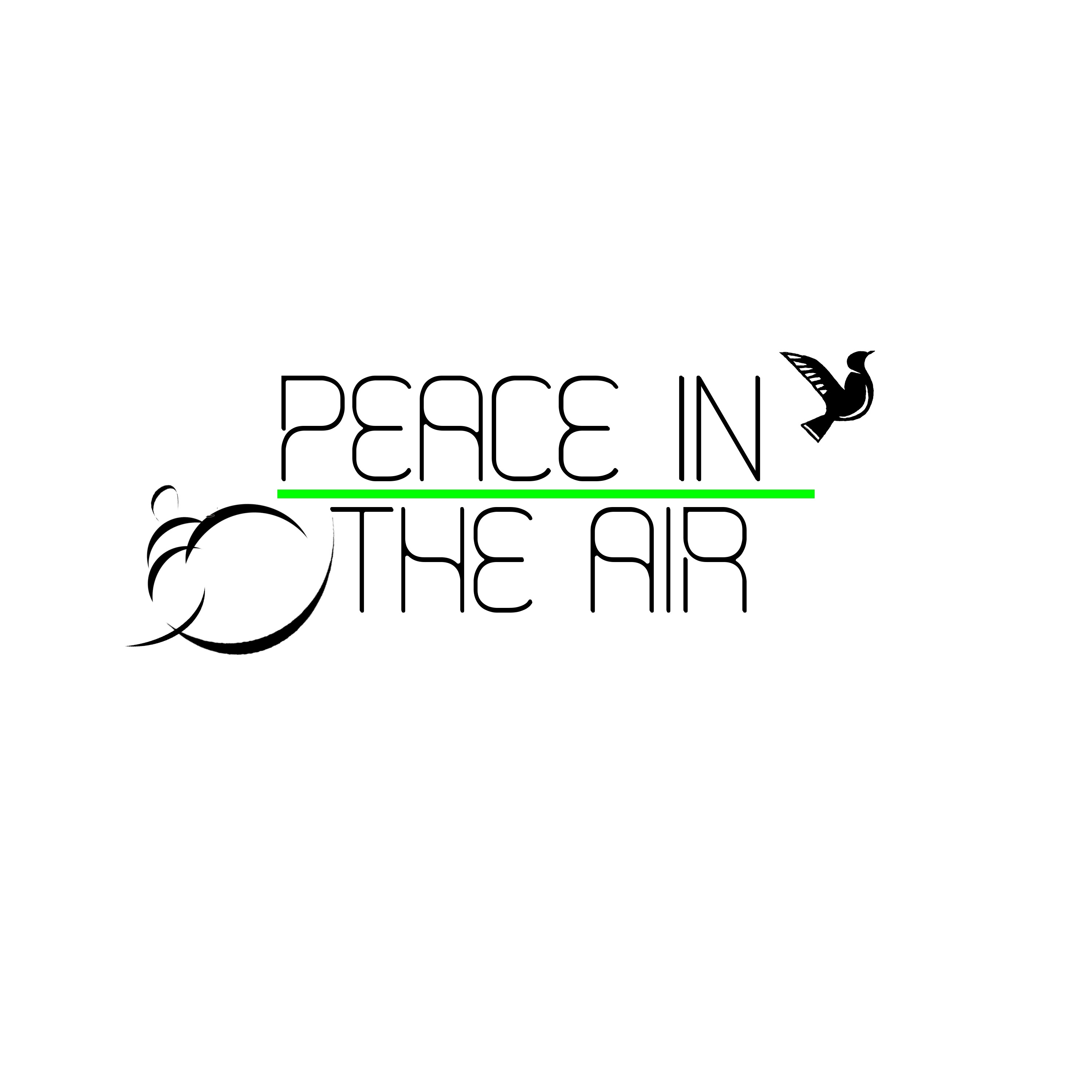 peace in the air grindstone dc