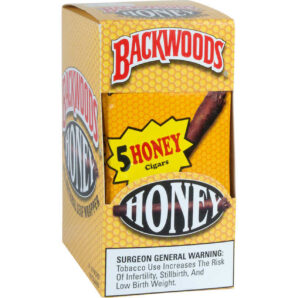 buy backwoods honey cigars online
