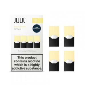 buy royal creme juul pods online